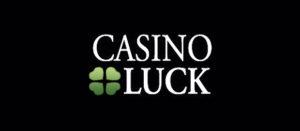 كازينو على الانترنت Casinoluck