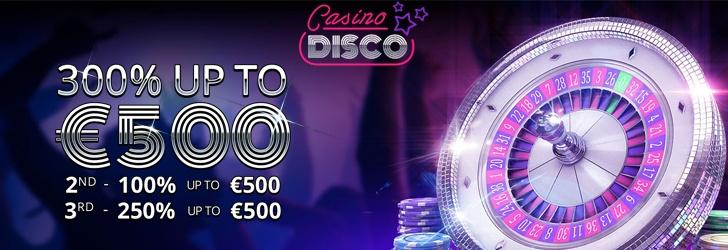 كازينو ديسكو Casino Disco