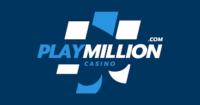 كازينو على الانترنت Play Million
