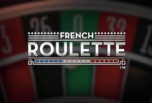 الروليت الفرنسية