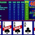 video poker 1