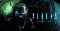 Aliens فتحة آلة