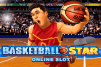 Basketball Star فتحة آلة