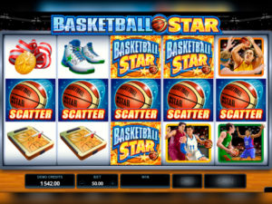 Basketball Star لعب