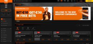 888sport الرهان مراجعة الموقع