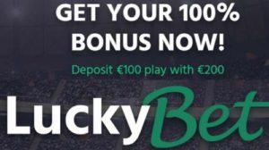 Luckybet