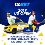 US Open 2019 Promo