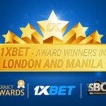 1xbet awards