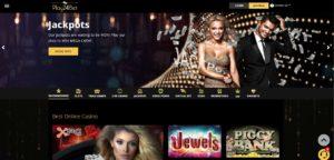 Play24bet كازينو على الانترنت