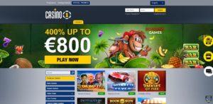 Casino1 كازينو على الانترنت