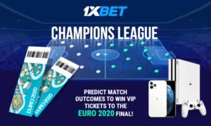Champion League 2020
