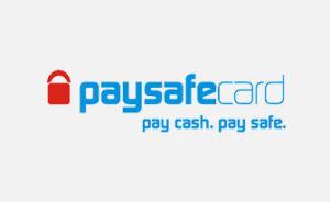الكازينوهات أون لأين مع PaySafeCard